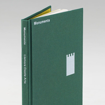 Classy Covers book Monuments